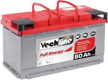batterie de cellule semi stationnaire full energy start 80 ah vechline hall du camping car. Black Bedroom Furniture Sets. Home Design Ideas