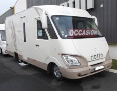 camping-car occasion notin odessa