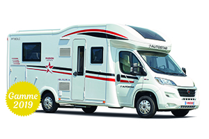 camping car neuf autostar profil p730 lc passion sur fiat. Black Bedroom Furniture Sets. Home Design Ideas