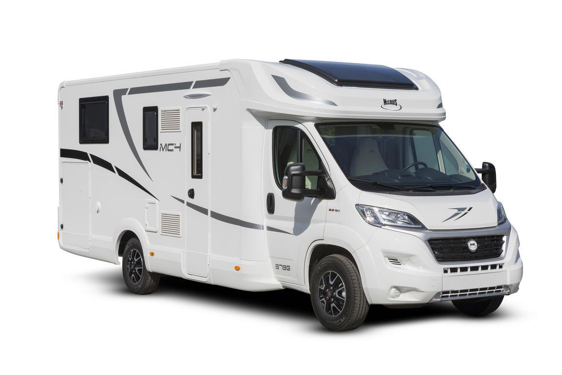 camping-car neuf mc louis   mc4 379