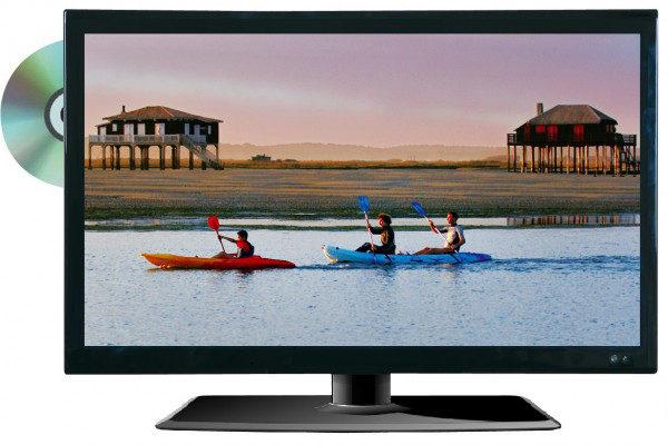 TV 15.6'' LED DVD référence 1593602 STANLINE