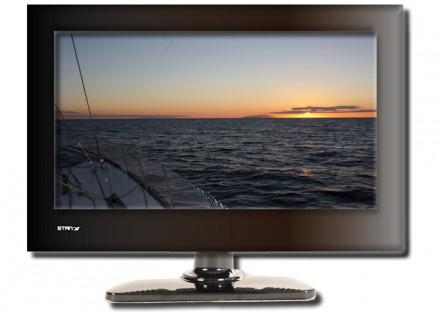 TV 17.3'' LED DVD référence 15935275 STANLINE