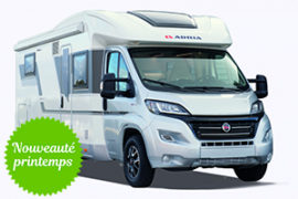 Camping-car neuf ADRIA MATRIX 670 DC GT Edition
