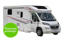 camping-car neuf rimor skyview 69 plus