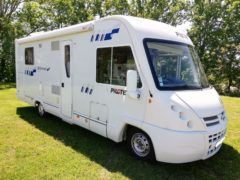 occasion intégral pilote reference g740 premium