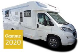 Camping-Car neuf Mc Louis MC4 370G 2020