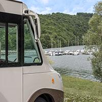 Location camping-car ou fourgon