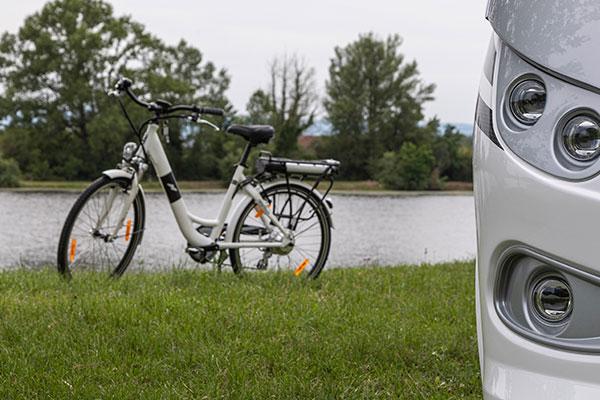 Se laisser tenter par un Vélo à Assistance Electrique ...